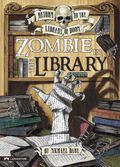 Zombie in Library