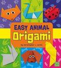 Easy animal origamiRGB