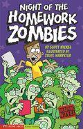 Night of Homework Zombies