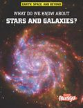 Earth Stars and Galaxies