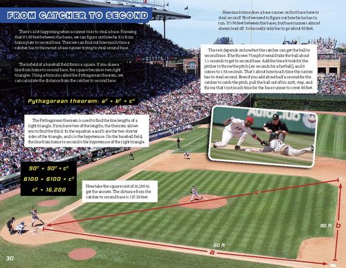 Pages 30 31 baseball