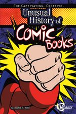 Unusual History Comics