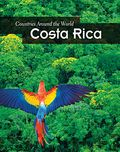 Countries Costa rica