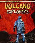 Landform Volcano