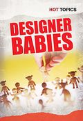 Hot Topics Designer Babies