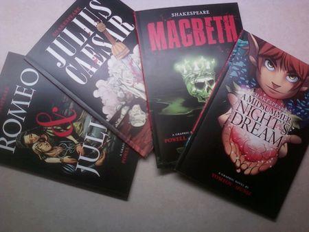 Shakespearebooks