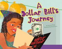 Dollar Bill Journey