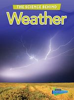 Science behind weather