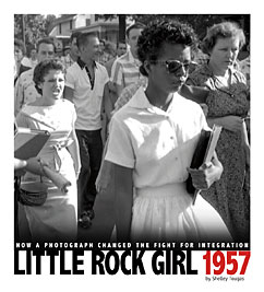 Little Rock Girl