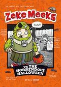 Zeke Halloween