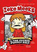Zeke Puppets