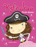 Kylie Pirate Queen