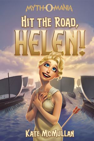 Hit the Road, Helen