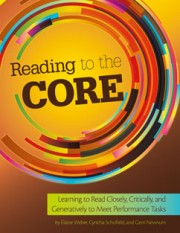 MH Reading Core