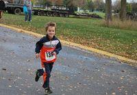 Archie Running