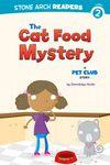 Cat Food Mystery