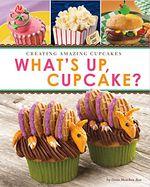 Whats Up Cupcake