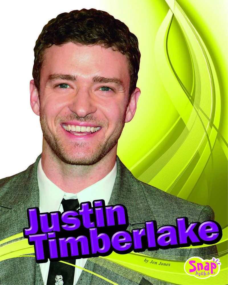 JustinTimberlake
